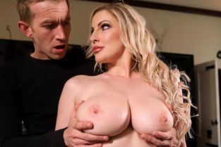 Danny D, Georgie Lyall Make Yourself Comfortable [Best of Brazzers]