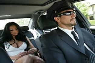 Tommy Gunn, Audrey Bitoni Driving Miss. Bitoni [Best of Brazzers]
