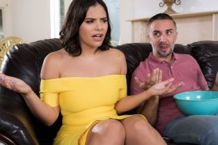 Violet Starr, Keiran Lee No Fucking Spoilers! [Best of Brazzers]