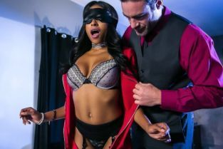 Anya Ivy, Charles Dera A Daring First Date [Best of Brazzers]