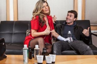 James Deen, Kristal Summers Knocking for a Cocking [Best of Brazzers]