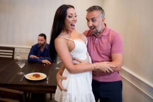 Rachel Starr, Keiran Lee Chastity Chase [Best of Brazzers]
