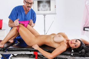 Johnny Sins, Audrey Bitoni Time For Your Spongebath [Best of Brazzers]