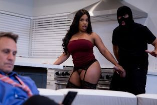 Keiran Lee, Aryana Adin Breaking And Entering This Pussy [Best of Brazzers]