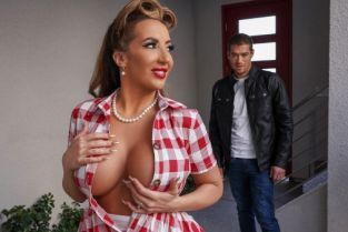 Xander Corvus, Richelle Ryan Boning The Bad Boyfriend [Best of Brazzers]