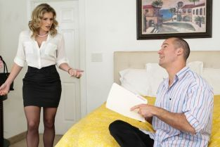 Sean Lawless, Cory Chase April Fool's Honey! [Best of Brazzers]