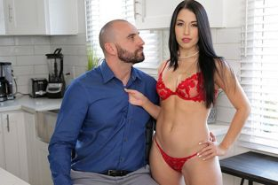 NubileFilms - Alex Coal After Class