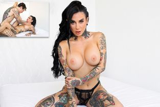 DeepLush - Joanna Angel The Original Angel
