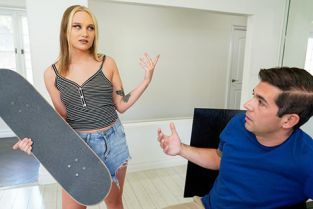 OnlyTeenBlowjobs - Gwen Vicious Extremely Board