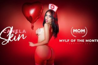 MylfOfTheMonth - Canela Skin A Dose of Pleasure