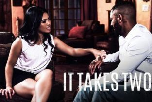 PureTaboo - Cindy Starfall It Takes Two