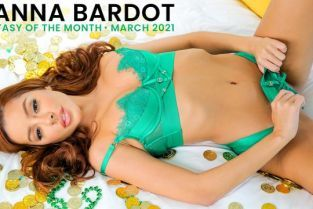 NubileFilms - Vanna Bardot March 2021 Fantasy Of The Month – S1:E9