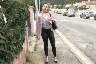 JacquieEtMichelTV - Shanna Shanna – 37 Years Old, from Annecy!