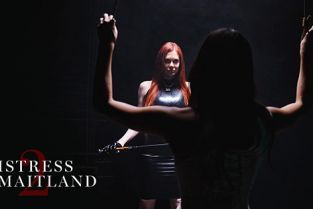 Deeper - Maitland Ward, Emily Willis Mistress Maitland 2: Safety In Numbers