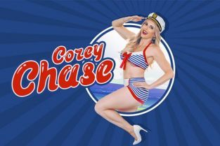 MylfOfTheMonth - Cory Chase In Cory We Trust