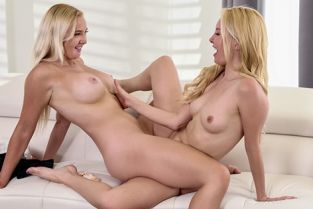 SweetheartVideo - Aaliyah Love, Paisley Porter Professor of Therapy… and Bad Choices