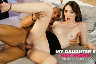 NaughtyAmerica - Michelle Anthony MyDaughtersHotFriend