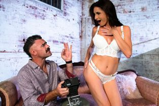 DevilsFilm - Silvia Saige Don't Tell My Wife I Buttfucked Her Best Friend
