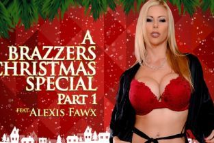Tyler Nixon, Alexis Fawx A Brazzers Christmas Special: Part 1 [Best of Brazzers]