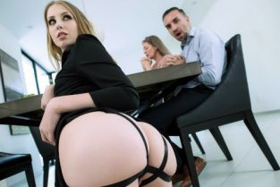 Chloe Scott, Keiran Lee Going Through A Fucking Phase [Best of Brazzers]