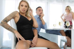 Keiran Lee, Juelz Ventura Any Friend Of Yours Is A Friend Of Mine [Best of Brazzers]