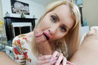 MylfBlows - Katie Monroe I'll Have You For Dinner