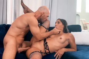 Johnny Sins, Abella Danger Abella The Sinner
