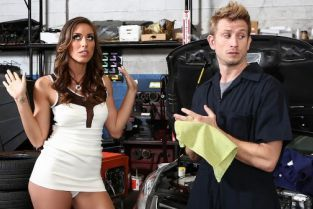 Bill Bailey, Rilynn Rae, Mr. Pete Private Parts And Service [Best of Brazzers]