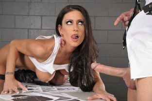 Johnny Sins, Kirsten Price, Keiran Lee, Jessica Jaymes To Live and Fuck in L.A. Part 2 [Best of Brazzers]
