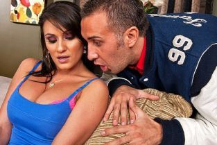 Charley Chase, Keiran Lee Spellpound [Best of Brazzers]