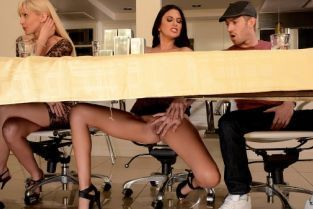 Nikki Daniels, Danny D Our Dirty Secret [Best of Brazzers]