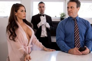 Madison Ivy, Keiran Lee The Butler Did It [Best of Brazzers]