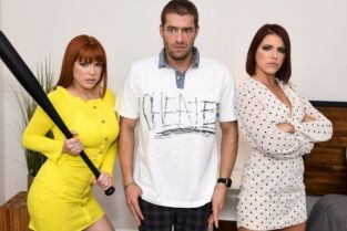 Adriana Chechik, Penny Pax The Malcontent Mistress: Part 1 [Best of Brazzers]