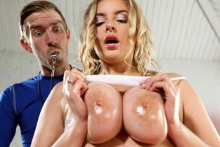 Danny D, Candy Alexa Jiggly Jump Rope [Best of Brazzers]