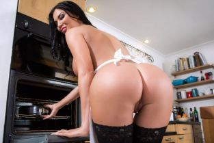 Marc Rose, Jasmine Jae The Slutty Chef [Best of Brazzers]
