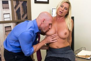 Johnny Sins, Devon Lee I Can Fuck My Way Out Of It [Best of Brazzers]