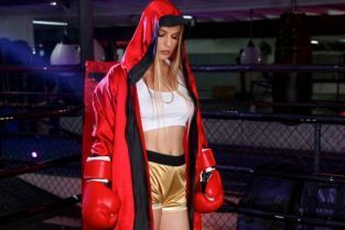 Charles Dera, Sloan Harper Boxing Babe [Best of Brazzers]