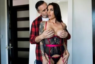 Keiran Lee, Gia Dimarco She's Not What She Seems: Part 2 [Best of Brazzers]