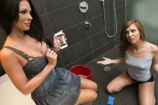 Kirsten Price, Maddy O'Reilly I Don't Need A Babysitter [Best of Brazzers]