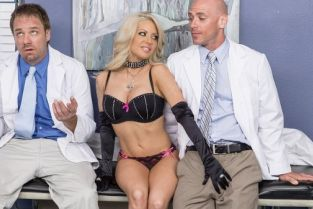 Johnny Sins, Helly Mae Hellfire Late Night With Dr. Fucky [Best of Brazzers]