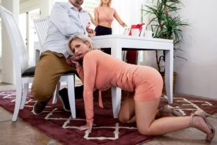 Keiran Lee, Casca Akashova I'm Over It [Best of Brazzers]