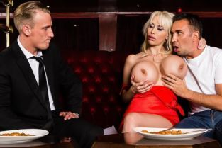 Keiran Lee, Sandra Star Have You Been Served? [Best of Brazzers]