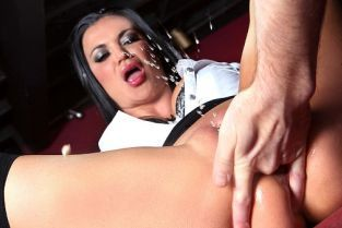 Jasmine Jae, Danny D I Want To Make You Squirt [Best of Brazzers]