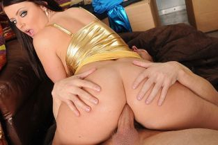 Sophie Dee, Mark Ashley The Ass That Tails! [Best of Brazzers]