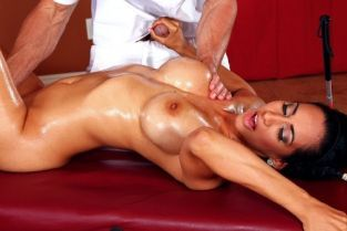 Johnny Sins, Isis Love Seeing With His Hands [Best of Brazzers]