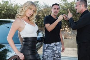 Brett Rossi, Keiran Lee Have You Seen The Valet? [Best of Brazzers]
