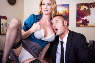 Danny Mountain, Blake Rose Picture Her Naked [Best of Brazzers]