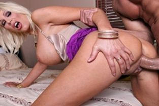 Marco Banderas, Puma Swede I Sell My House... You Like? [Best of Brazzers]