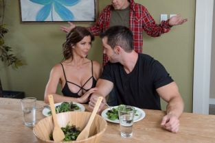 Alexis Fawx, Duncan Saint The Nest Is The Best [Best of Brazzers]
