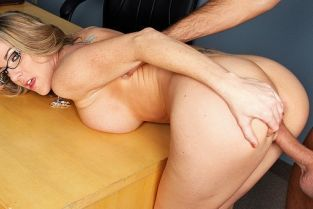 Kayla Paige, Keiran Lee A Lesson On Revenge [Best of Brazzers]